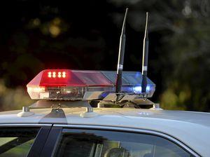 Man wandering Rocky streets reportedly carrying handgun