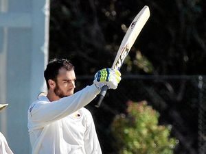 Day shines with bat in thrilling Scorchers victory