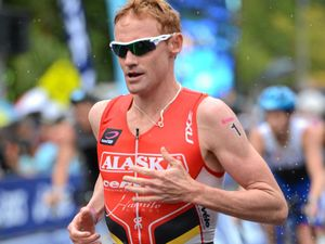 Dellow reflects on 'hardest day' upon return to Kona