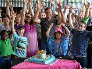 Laidley's Faith Works International turns six