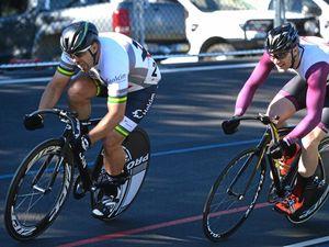 New velodrome impresses Australian, Queensland racers