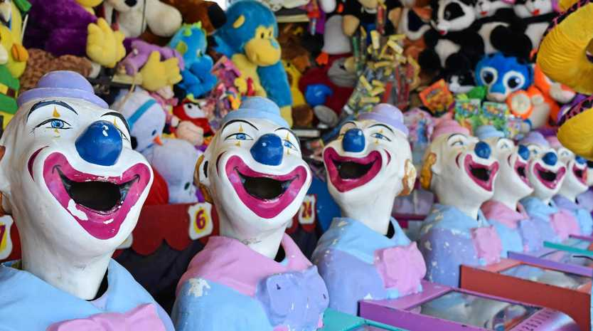 Social media is awash with reports of clown sightings, a new global trend apparently driven by the desire to scare.