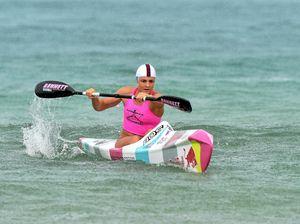 Noosa surf star set to miss Coolangatta Gold with injury