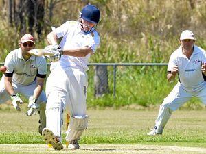 Sam slams Cap Coast bowlers to all parts