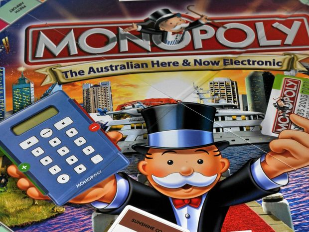 The next edition of Australian Monopoly could feature Coffs Harbour's Big Banana.