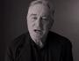 De Niro releases video calling Trump a 'bozo'