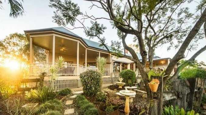 65 Ossian Street Murphys Creek Qld is up for sale for $1.4 million.