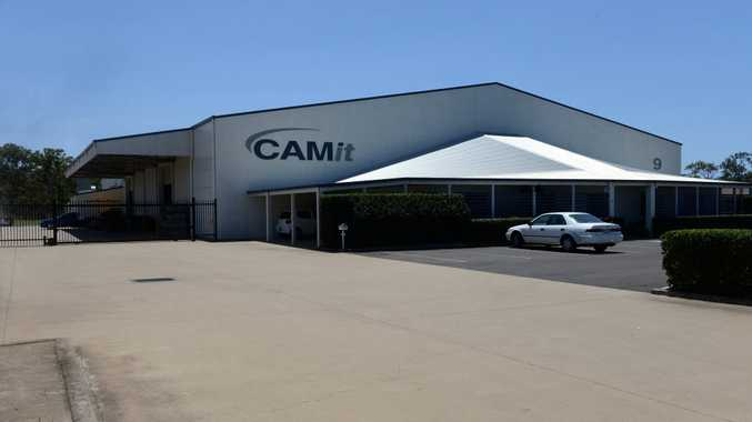 BUNDABERG aircraft engine manufacturers CAMit has closed its doors leaving customers from around Australia seeking answers.