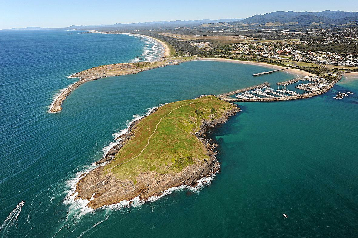 FAVOURITE: North Coast NSW has been ranked in the top three most popular holiday destinations for Aussie travellers.
