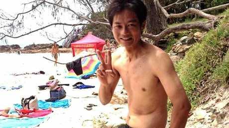 The late Tadashi Nakahara  Photo Contributed