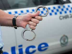 Arrest following two armed robberies in Coffs Harbour