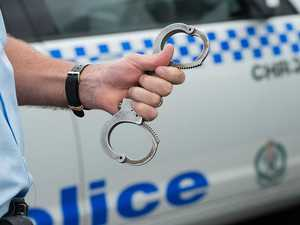 Man arrested over series of armed robberies