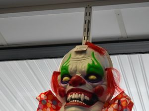 Psycho clowns? Expert questions sanity of those in masks