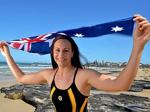 Coast champion inducted into Australian Hall of Fame