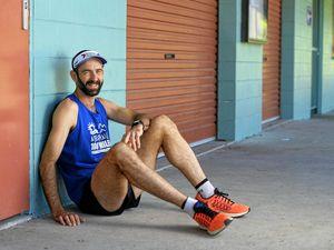 Rocky, hilly forest terrain enhances 100km endurance test