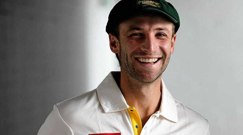 INQUEST: A coronial inquest into the death of Phillip Hughes will be held in Sydney this week.