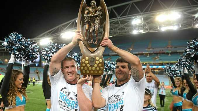 The Sharks are going to the World Club Challenge, but who will join them from the NRL?