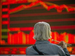 Debt 'may trigger financial crisis'