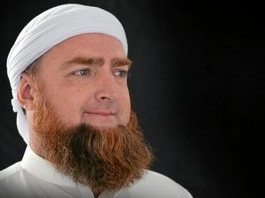 Love him or hate him, Coast Imam's story is newsworthy