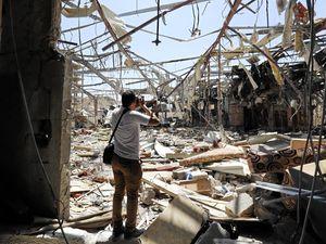 US rethinks after Saudi atrocity