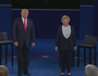 Presidential Debate Gets Personal