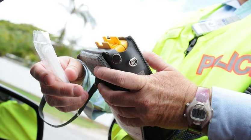 UNPLEASANT SURPRISE: A man received an extra unpleasant surprise when pulled up by police with an expired licence. He also found that the licence offence put him over the drink driving limit, even though he was below 0.05%
