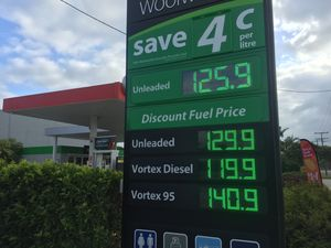 OPINION: Greed! I'm fed up with Gladstone's fuel prices