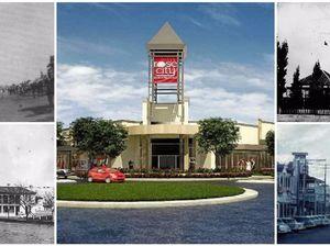 Warwick's city heart: Modern CBD takes shape