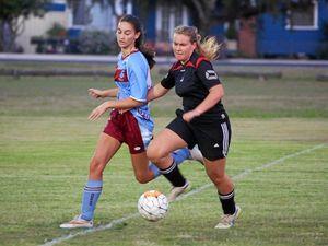 Winning season start in Summer Youth League