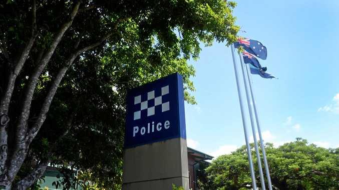 Bundaberg Police Station in Bourbong Street. Photo: Mike Knott / NewsMail