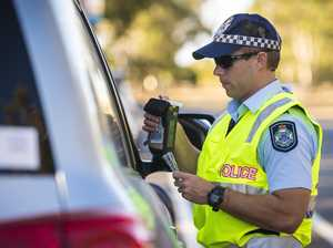 Top 7 driving offenders in Kingaroy Court this week