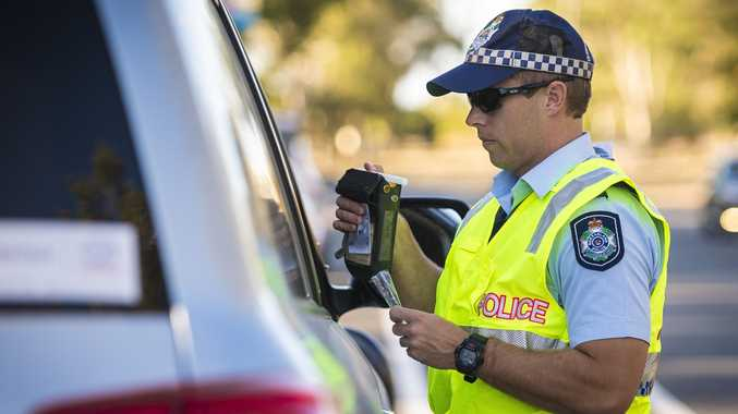 Eight people will face court after being caught driving under the influence of alcohol.