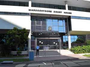 IN COURT: 100 people facing Sunshine Coast courts today
