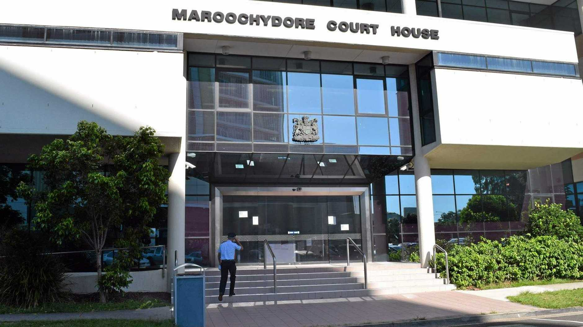 SECURE: Police have implemented a new system to stop prisoners escaping from Maroochydore Court House.