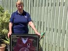 Josie Rogers is the only woman from Mackay to be inducted into the AFL Queensland Hall of Fame.