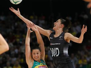Silver Ferns out to take shine off Diamonds