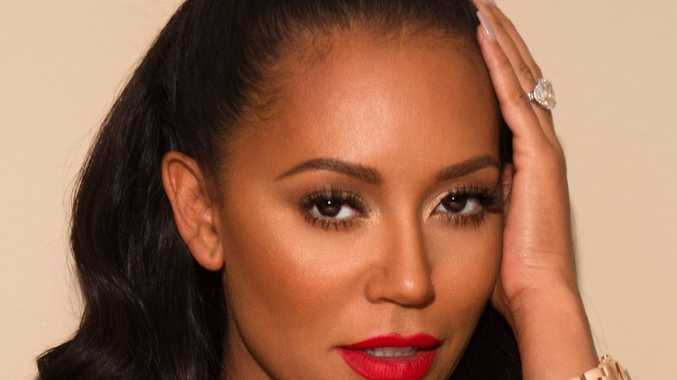 Former Spice Girl Mel B is The X Factor's Underdog Judge.