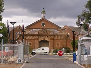 Prisoners being radicalised by 'hate preachers' in jail