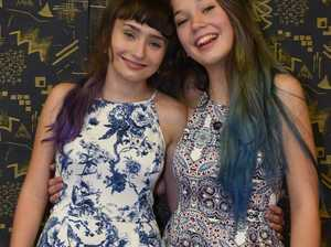 Dennis Sisters take out Tamworth talent comp