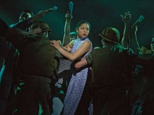 MOVIE REVIEW: Miss Saigon is a special cinema experience