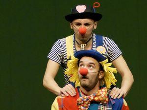 OPINION: Creepy clown craze - please think of the children