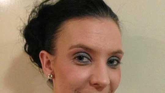 CALM: Chantel Lange wants to help couples.