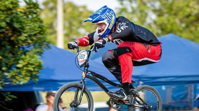 BMX, Matthew Juster Caloundra Pro Men