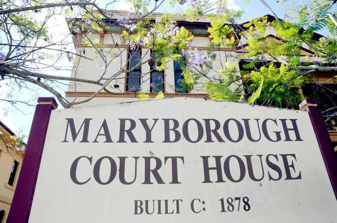 The man was originally sentenced in Maryborough Magistrates Court.