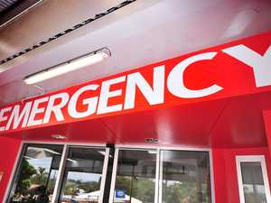 Mackay's emergency department has busiest month on record