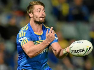 Vatuvei excited to welcome Foran to Warriors