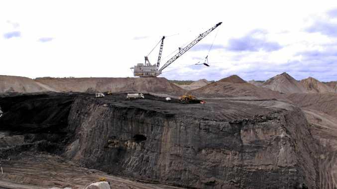 Blair Athol Mine. Photo Contributed