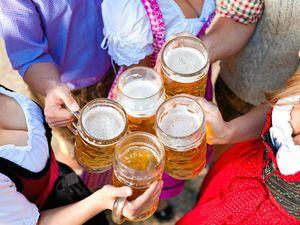 Raise your steins for Oktoberfest at RiverFeast
