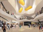 VISION: An artist impression inside the new look Sunshine Plaza