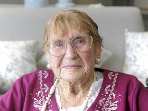103-yr-old says backflip Baird is still a goose